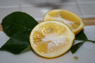 Green Breakfast Idea!