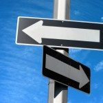Radio Show: Which Road Will You Take When You Come To That Fork in the Road?