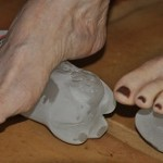 Relieving Fatigue — from Your Feet, Up