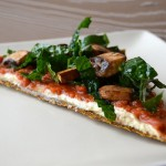 Gluten Free dairy Free Raw and Living Foods Pizza and Pasta