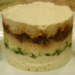 Raw Foods Classes:  Pictures of Dairy Free Cheeses Continued