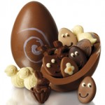 Raw Food Recipes for Gluten Free Low Glycemic Easter