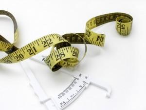 Fat measure