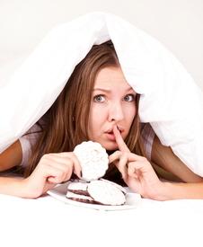 sugar cravings and sleep