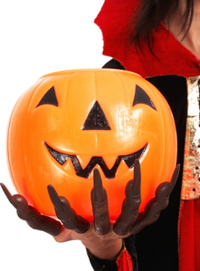 Healthy Halloween: When The Treats Become the Tricks (with Safer Options)