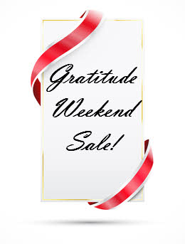 Gratitude Weekend: Celebrate Your Health with Raw Food Recipes and Health Enhancing Resources