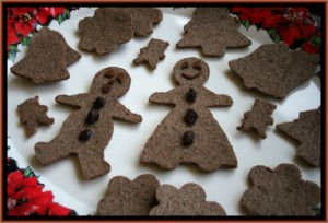 Healthy Holiday Cookie Recipes: Gluten-Free, Dairy-Free, Sugar-Free, and Low-Glycemic