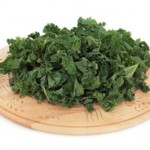 Recipe: Kale Salad with Lime Sesame Marinade