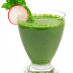 Spicy Kale Drink