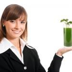 Recipe: AM Energy Uplifter Shake (Coffee Alternative)