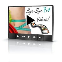Bye-Bye B4 Videos player x200