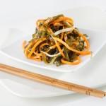 Recipe: Arame Carrot Salad
