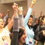Energy Recharge Coaching:  Practice Makes Progress