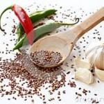 Flax Crisps or Tortillas