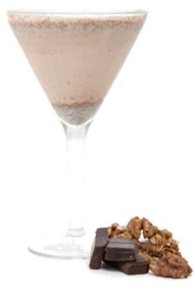 Thyroid Support Elixir: Low Glycemic Gluten Free Raw Food Recipe