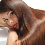 Radio Show: Healthy Hair the Natural Way: Keep Your Hair Out of the Drain and on Your Head!
