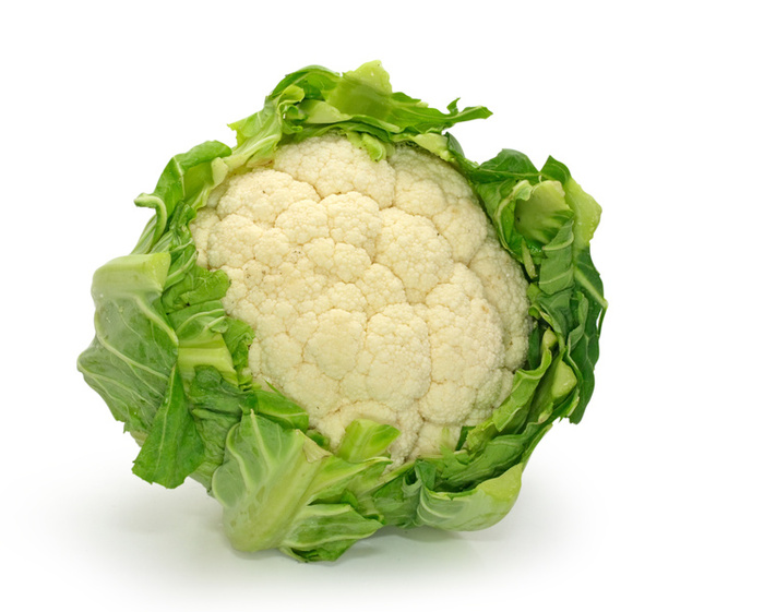 Recipe of the Week: Cauliflower Popcorn (Keto, Vegan, Paleo)