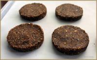 Recipe: Low-Glycemic Carob Brownies