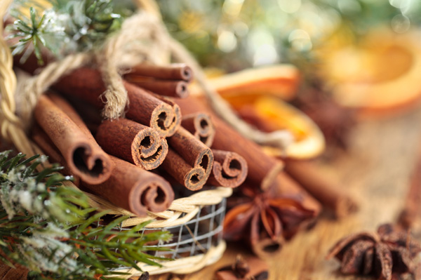 The Cozy Comforts and Blood Sugar Benefits of Cinnamon