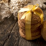 Recipe: Healthy Holiday Cookies