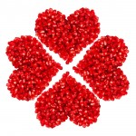 Recipe: Pomegranate Candy