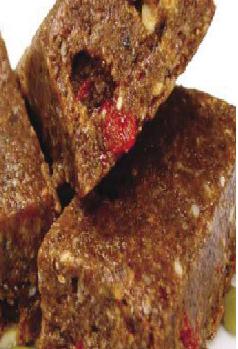 Recipe: Superfood Energy Bars