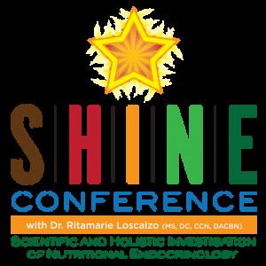 SHINE Conference logo - square x500