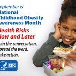 Practitioner Corner: Childhood Obesity Needs to Stop!