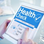 """Let's Do a Health Check – September is """"Self-Improvement"""" Month!"""