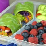 "Packing ""Brain Food"" in Your Child's Back-to-School Lunches"