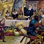 How Healthy Was the Pilgrims' First Thanksgiving?