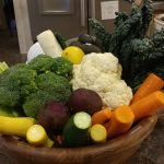 """Choosing """"Brain Food"""" For Your Summer Meals"""