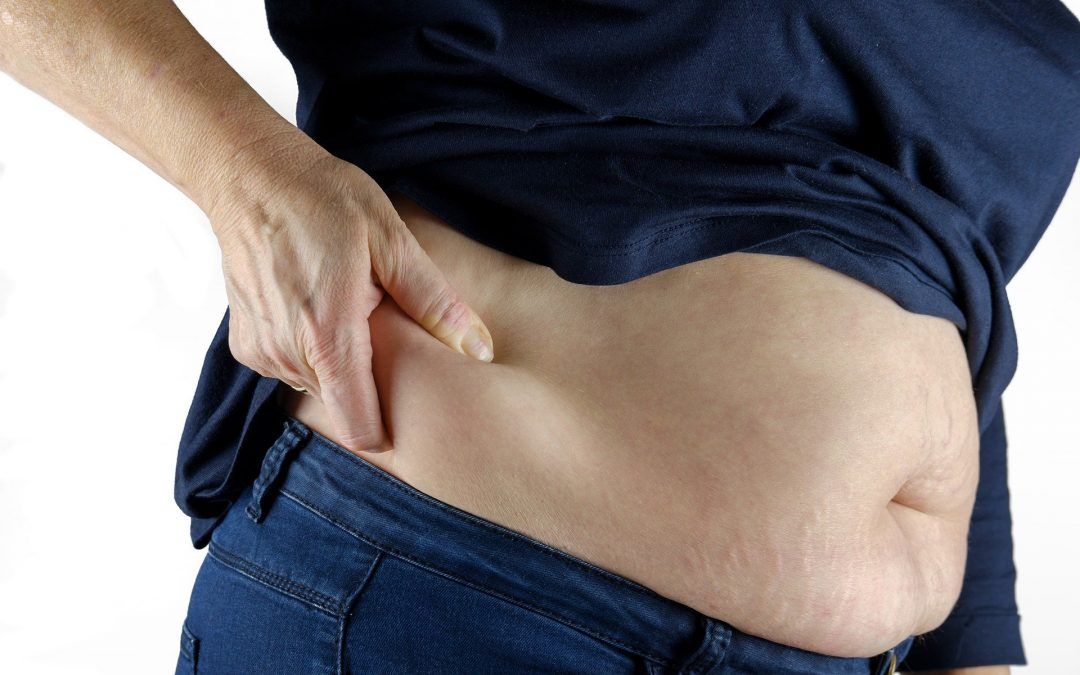 How Sleep Can Help You Lose Stubborn Belly Fat