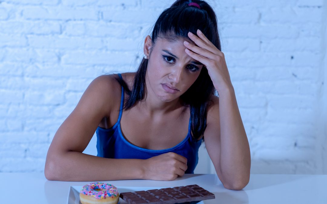 Your Brain on sugar – Part 1: Why You Crave Sugar