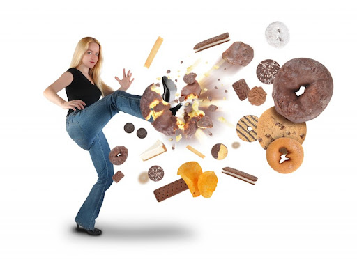 How to Squash Your Sugar Cravings